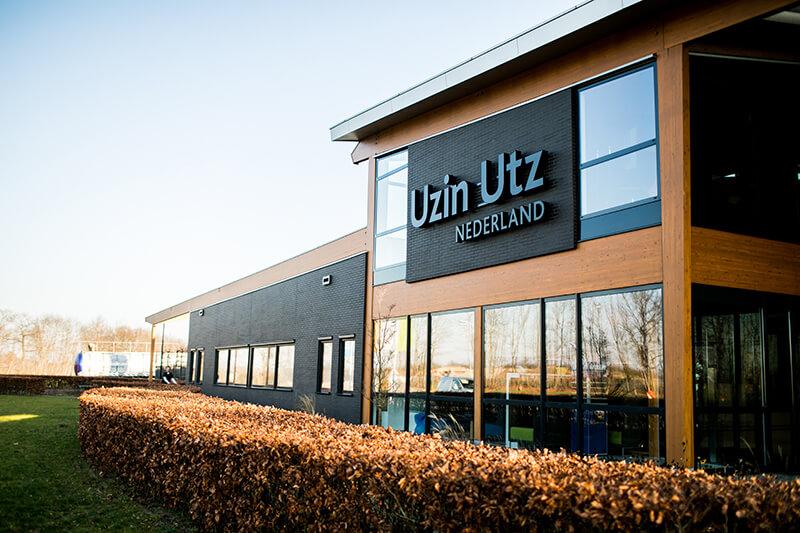 Uzin Utz Netherlands • JK fermafloor